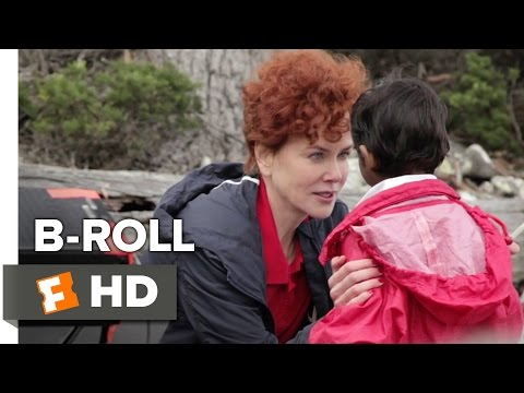 Lion BROLL 1 2016  Dev Patel Movie