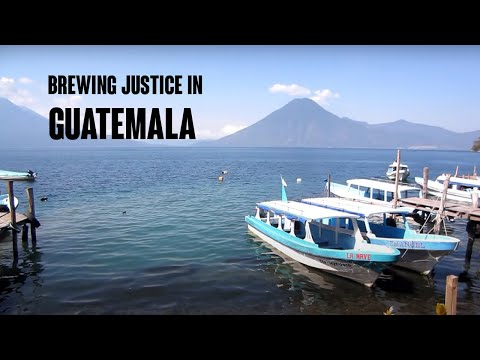 Brewing Justice in Guatemala