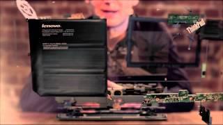 Планшет Lenovo ThinkPad Helix, невероятная инженерия. Харьков(, 2014-08-12T10:04:49.000Z)