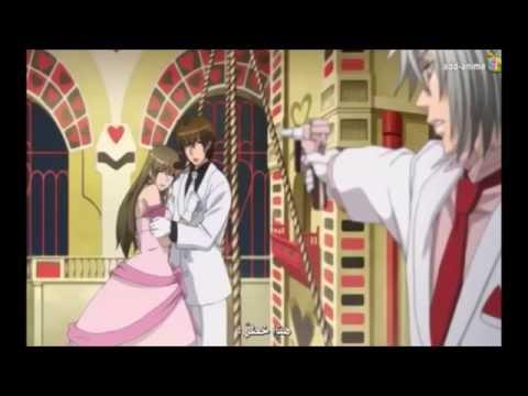 Alice In The Kingdom Of Hearts AMV -  White Rabbit