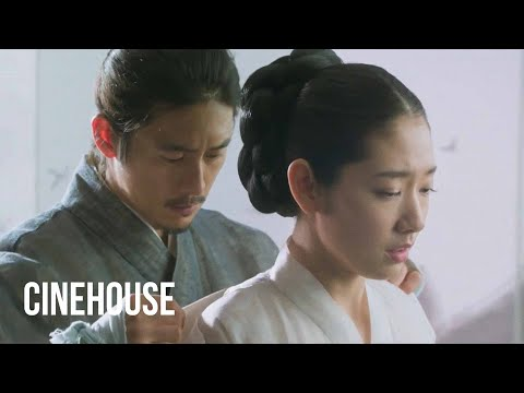 He Got Carried Away With The Virgin Queen | Clip 1/5 | The Royal Tailor