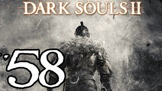 Dark Souls 2 Walkthrough - Part 58 - The Shrine of Winter