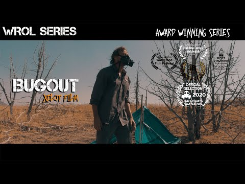 **Award Winning** WROL Series Post Apocalyptic Film | Bugout | Xelot Film