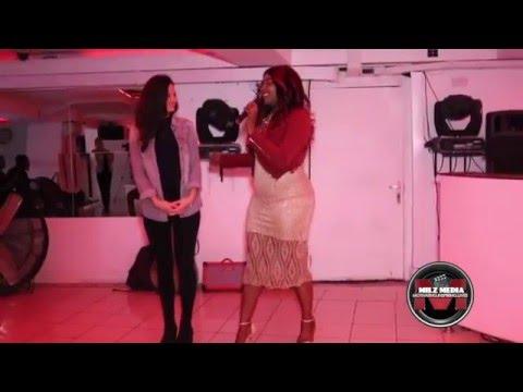 Milz Media @ Karoke & Open Mic with Kalisha J