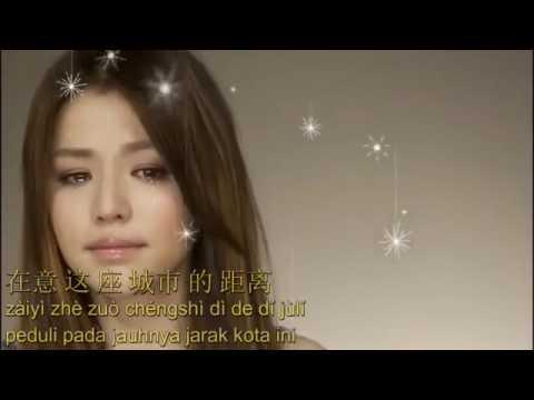 LAGU Mandarin Sedih yg Sangat Menyentuh Hati~You Meiyou Ren Gaosu Ni