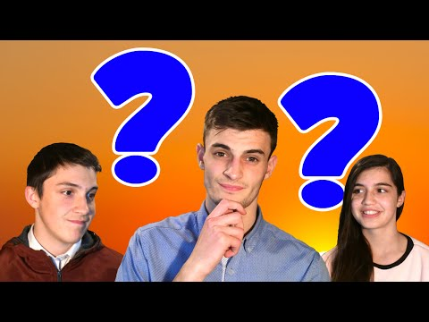 HOW WELL DO YOU KNOW SB737? (Ft. Brother and Sister)