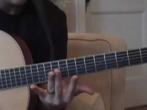 """how to play """"Hold Me"""" by Jonny Diaz"""