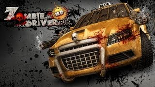 Zombie Driver HD - PC Gameplay