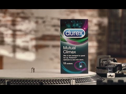durex mutual climax review