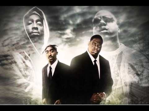 2pac Big and Master P - Pass Me The Green
