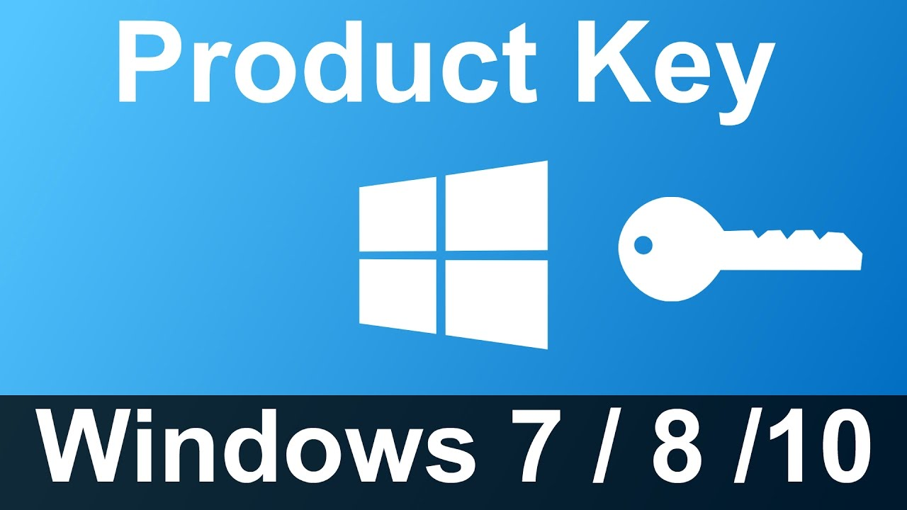 how to get windows product key from windows folder