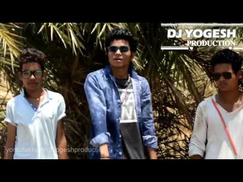 First Time   HD Video   DJ Yogesh