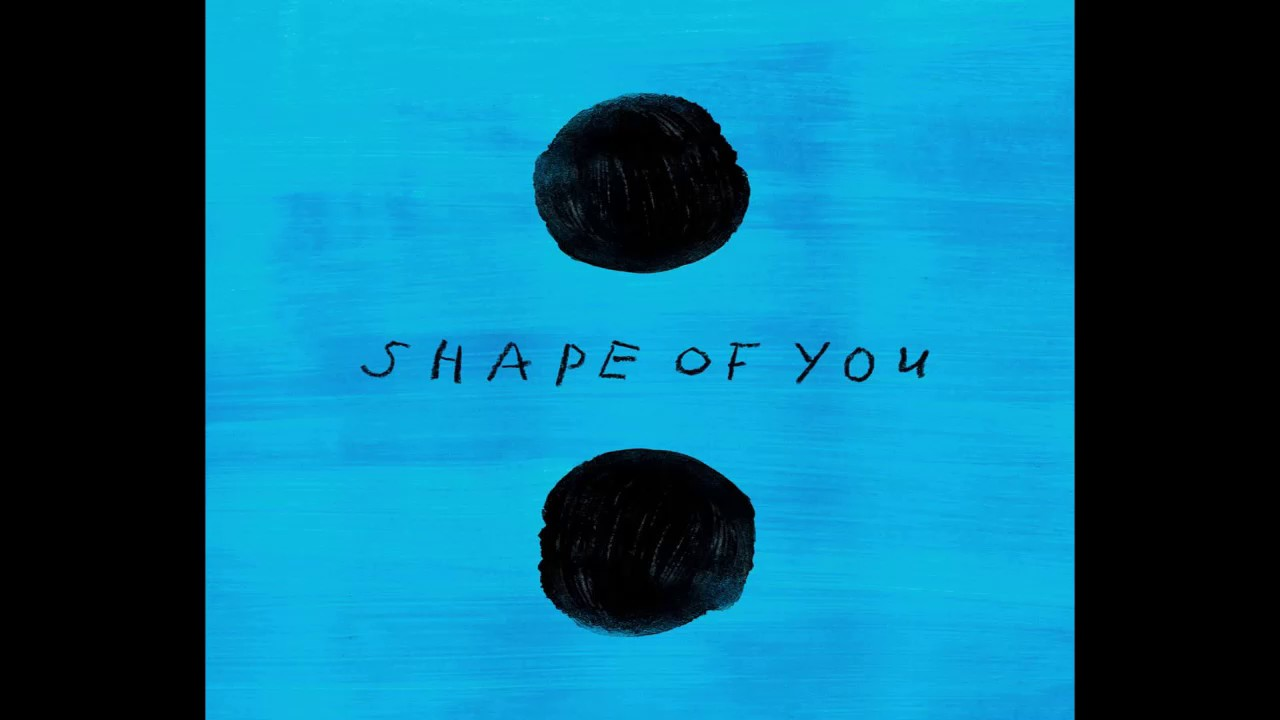 Shape of You MP3 Song Download- ÷ (Deluxe) Shape of You Song by Ed Sheeran on blogger.com