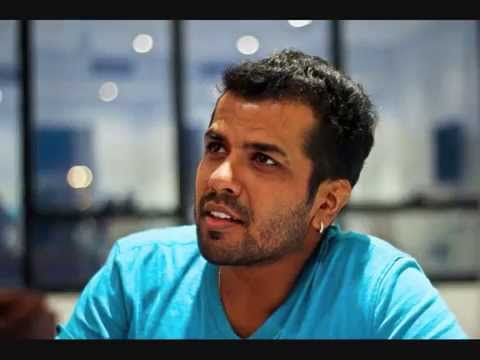 Violinist Balabhaskar on Red Carpet with RJ Mathukkutty