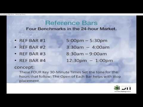 MarketFest: Trading the First Hour and Swing Trading Stock