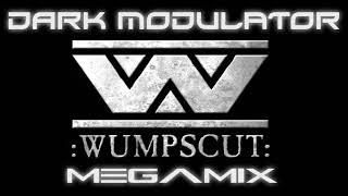 WUMPSCUT megamix From DJ DARK MODULATOR