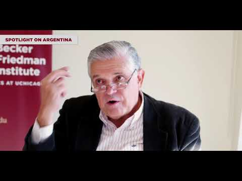 The Monetary and Fiscal History of Latin America: Spotlight on Argentina with Ricardo Lopez Murphy