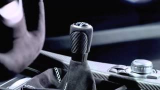 Новые аксессуары BMW M Performance(, 2012-07-11T07:37:59.000Z)