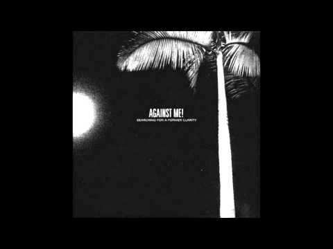 Against Me! - Violence