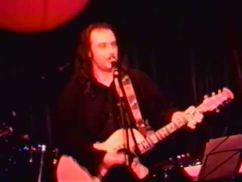 """Dave Davies """"Too Much On My Mind"""" LIVE @ Luna Park 4/21/97 (first solo gig)"""