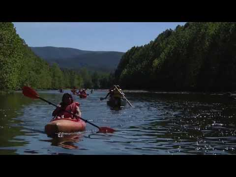 Keeping the Potomac: The Politics of Water - Promo Clip
