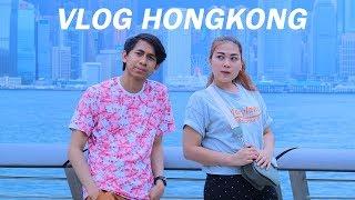 Vlog di Hongkong Bareng Subscriber - HUJAN KEPANASAN