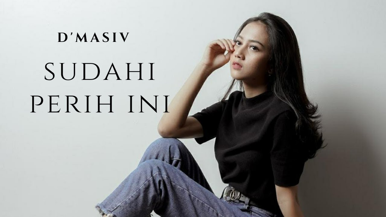 SUDAHI PERIH INI ( D'MASIV ) - MICHELA THEA COVER