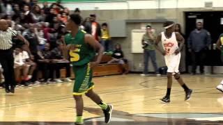 McClymonds vs Fremont Boys Hoops - OAL Championship