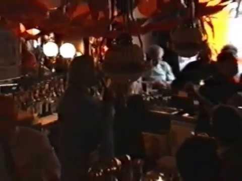 Het Holland Duo - Koninginnedag 30 april 1992 - Cafe de Roze Musketier Rotterdam