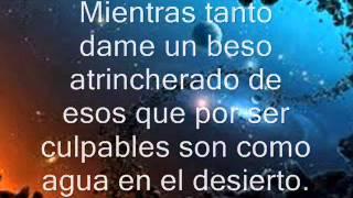 Ricardo Arjona-Duele verte- con letra