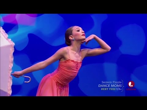 "Dance Moms - Group Dance ""Made In The Shade"""