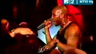 DMX - Promo Special (LIVE) 2001