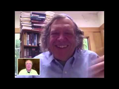 The Prophetic Political Role of Spiritual Progressives with Rabbi Michael Lerner