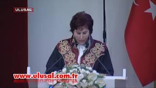 CHP'den Danıştay Başkanı Zerrin Güngör hakkında başvuru