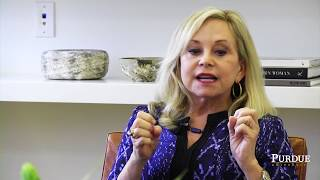 Julie Wainwright talks about how she founded The Realreal