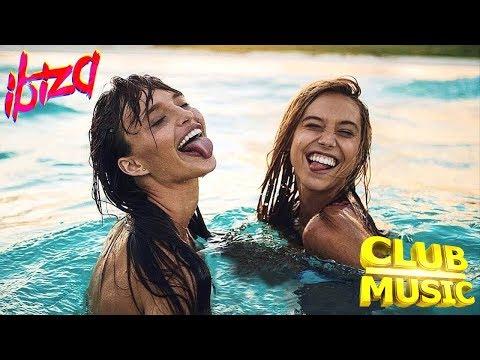 Классная Клубная Музыка 🔈 КЛУБНЯК 2020 🔥 Клубная Музыка Ibiza Club Party