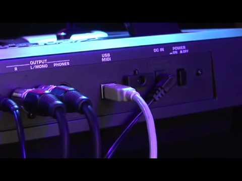GW-8 (7/9) Computer Integration