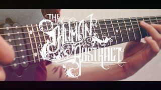 Digital Veil - The Human Abstract | Guitar cover