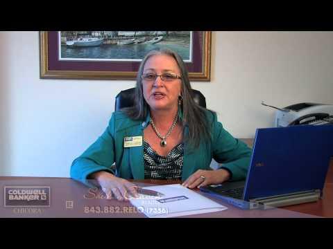 Sheila Craven - Coldwell Banker Chicora Sales Associate - Myrtle Beach, SC
