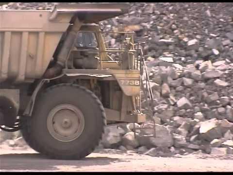 Cement Concrete & Aggregates Australia (CCAA) Corporate Video