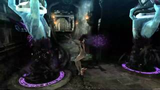 Bayonetta -  Nice Try & You Want To Touch Me Achievement Guide
