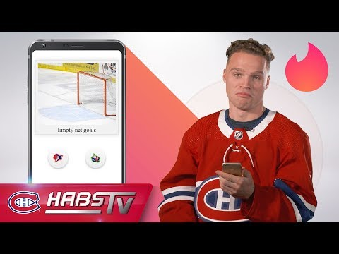 Max Domi rates flossing, Toronto + more