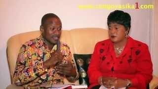 Maman Grâce Kalanga