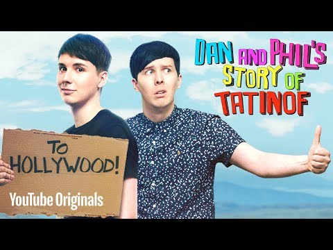 Dan and Phils Story of TATINOF