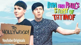 Dan and Phil's Story of TATINOF(The behind-the-scenes story of Dan and Phil's adventure on tour! An intimate and epic documentary film chronicling everything from creating their stage show, ..., 2016-10-05T18:27:17.000Z)