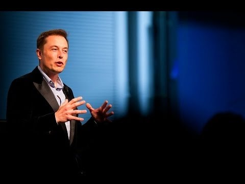Elon Musk Speech on why Hydrogen fuel cell is dumb - Documentary