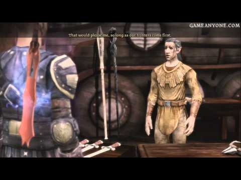 Dragon Age Origins Part 32 - Nature of the Beast [1/3]