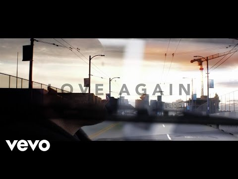 Hedley - Love Again (Audio)