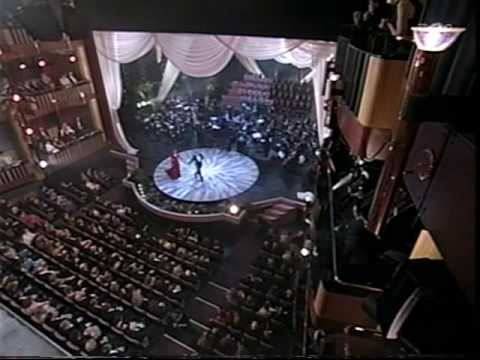 MICHAEL CRAWFORD in Concert 6/9:All Ask of You