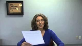 Dr Pam Popper: Antidepressants & Violence; Eggs & Heart Disease